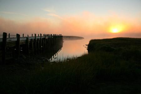 Plymouth, Nouvelle-Écosse