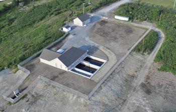 usine de wps